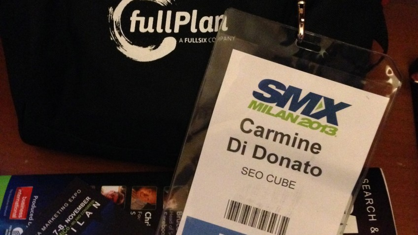 Social Media all'SMX di Milan 2013