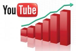 You Tube Chart