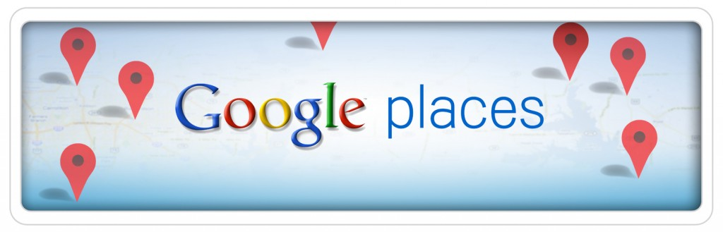 Google Places