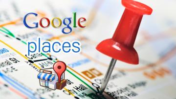 Posizionamento e visibilità con Google Maps