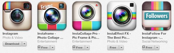 instagramn app